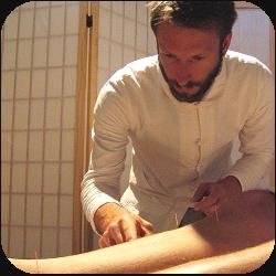 Akupunktur Praxis München: Olaf Struß