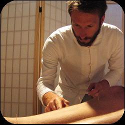 Olaf Struß Akupunktur round